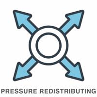 Redistributes Pressure